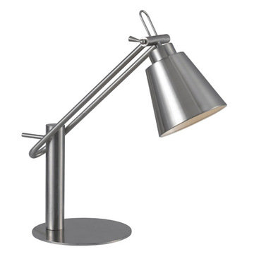 Kenroy Home Nelson Desk Lamp