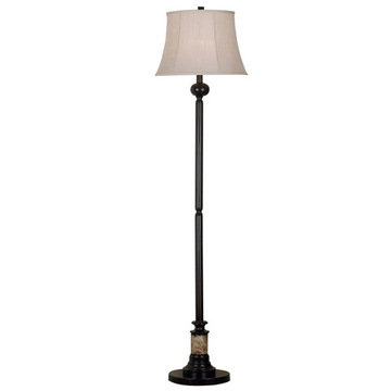 Kenroy Home Newbury Floor Lamp