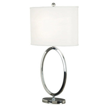 Kenroy Home Oke Table Lamp