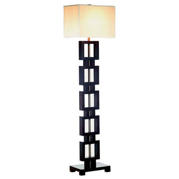 Kenroy Home Opex Floor Lamp