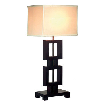 Kenroy Home Opex Table Lamp