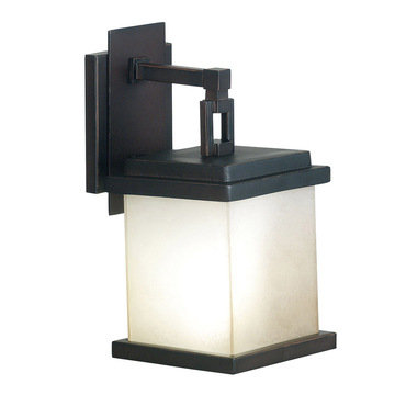 Kenroy Home Plateau 1 Light Medium Lantern