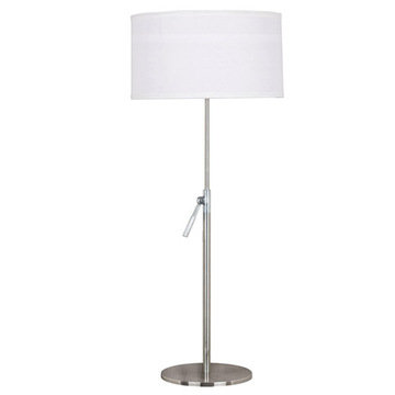Kenroy Home Propel Adjustable Table Lamp