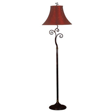 Kenroy Home Richardson Floor Lamp