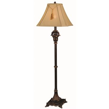 Kenroy Home Rowan Floor Lamp