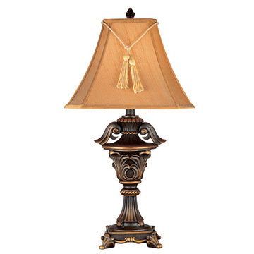 Kenroy Home Rowan Table Lamp