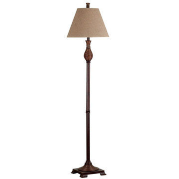 Kenroy Home Santiago Floor Lamp