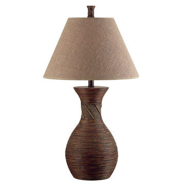 Kenroy Home Santiago Table Lamp