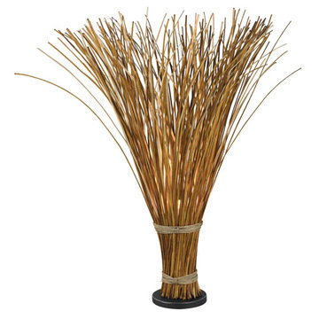 Kenroy Home Sheaf Floor Lamp