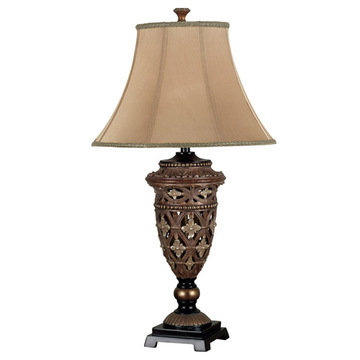 Kenroy Home Sophie Table Lamp
