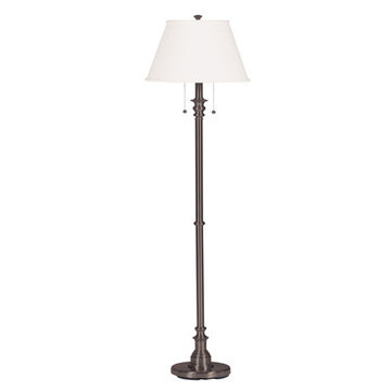 Kenroy Home Spyglass Floor Lamp