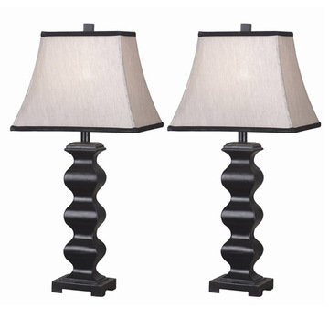Kenroy Home Steppe Table Lamp