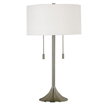 Kenroy Home Stowe Table Lamp