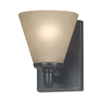 Kenroy Home Tallow 1 Light Sconce