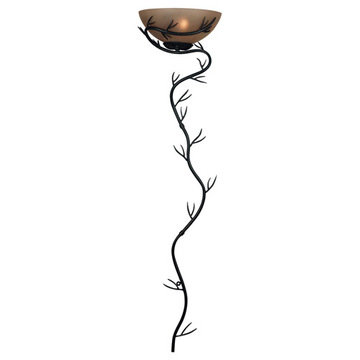 Kenroy Home Twigs 1 Light 13 Wallchiere
