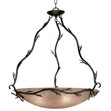 Kenroy Home Twigs 5 Light Pendant