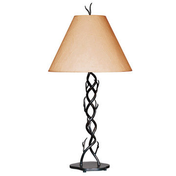 Kenroy Home Twigs Large Table Lamp