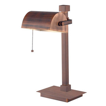 Kenroy Home Welker Desk Lamp Desk Lamp