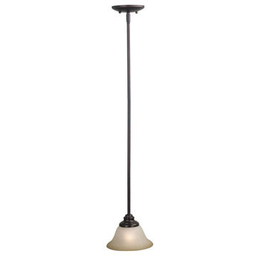Kenroy Home Welles 1 Light Mini Pendant