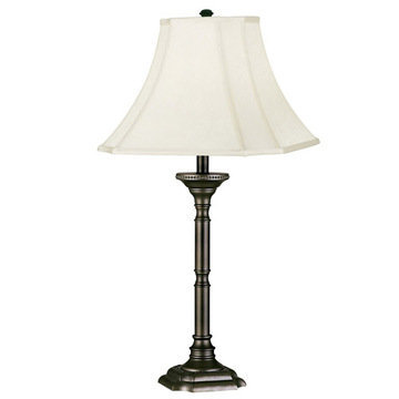 Kenroy Home Wentworth Table Lamp