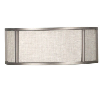 Kenroy Home Whistler 2 Light Sconce