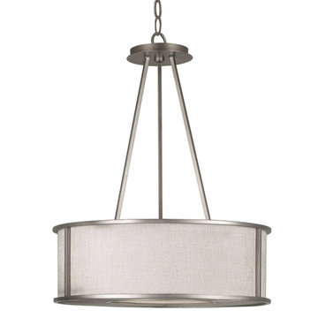 Kenroy Home Whistler 3 Light Pendant
