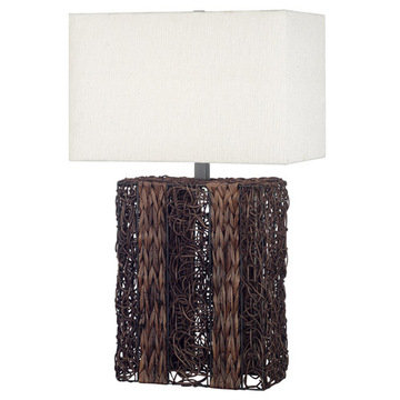 Kenroy Home Whistler Table Lamp