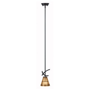 Kenroy Home Wright 1 Light Mini Pendant