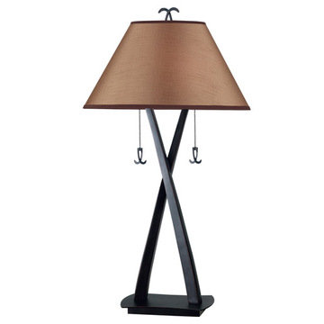 Kenroy Home Wright Table Lamp