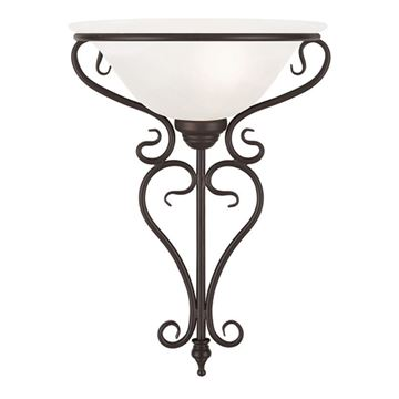 Livex Lighting Coronado Large Wall Sconce