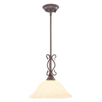 Livex Lighting Coronado Pendant Light