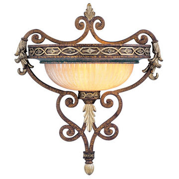 Livex Lighting Seville Large Wall Sconce