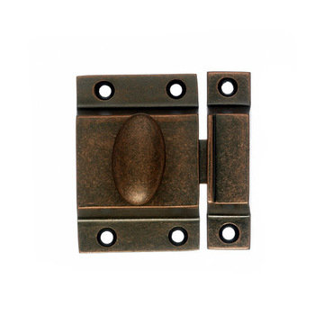 Top Knobs Additions 2 Inch Cabinet Latch