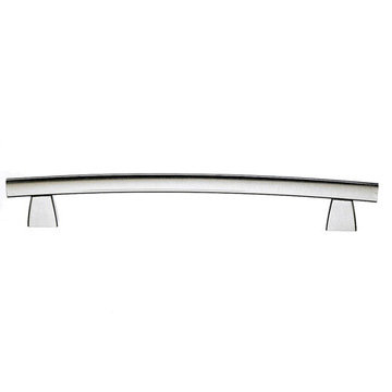Top Knobs Arched Appliance Pull