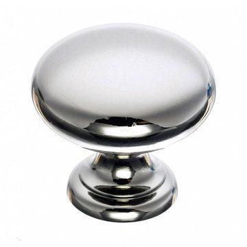 Top Knobs Asbury Mushroom Knob