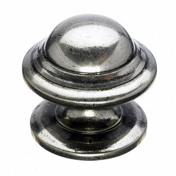 Top Knobs Britannia 1 1/4 Inch Empress Knob