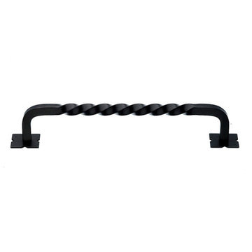 Top Knobs Normandy Twist Appliance Pull