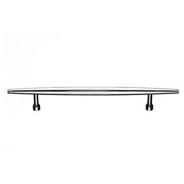Top Knobs Nouveau Appliance Pull