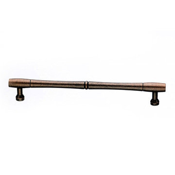 Top Knobs Nouveau Bamboo Appliance Pull