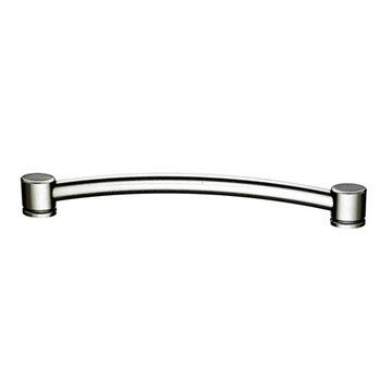 Top Knobs Oval Appliance Pull