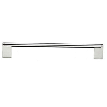 Top Knobs Princetonian 3-Post Bar Pull