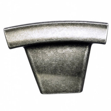 Top Knobs Sanctuary Arched 1 1/2 Inch Knob