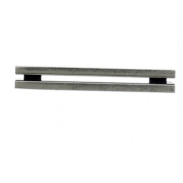 Top Knobs Sanctuary Flat Rail Pull