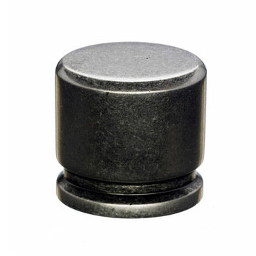 Top Knobs Sanctuary Oval Knob