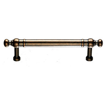 Top Knobs Somerset Weston Pull 3 3/4 Inch