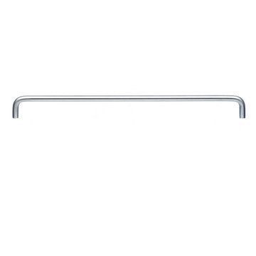 Top Knobs Stainless 8 Mm Diameter Bent Bar Pull