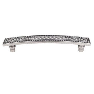 Top Knobs Trevi Pull