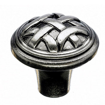 Top Knobs Tuscany Celtic Knob