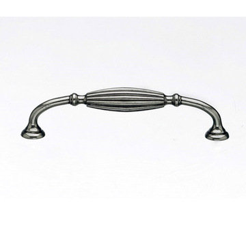 Top Knobs Tuscany D Pull