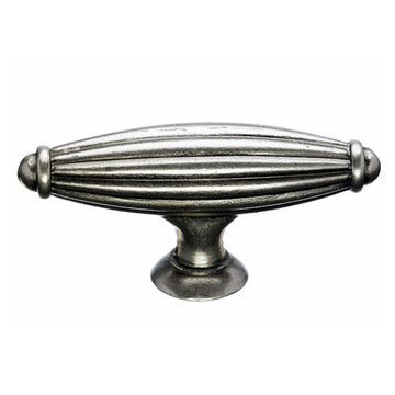 Top Knobs Tuscany T Knob